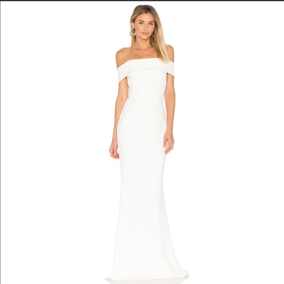 Bhldn Dresses Katie May Legacy Ivory Dress Poshmark